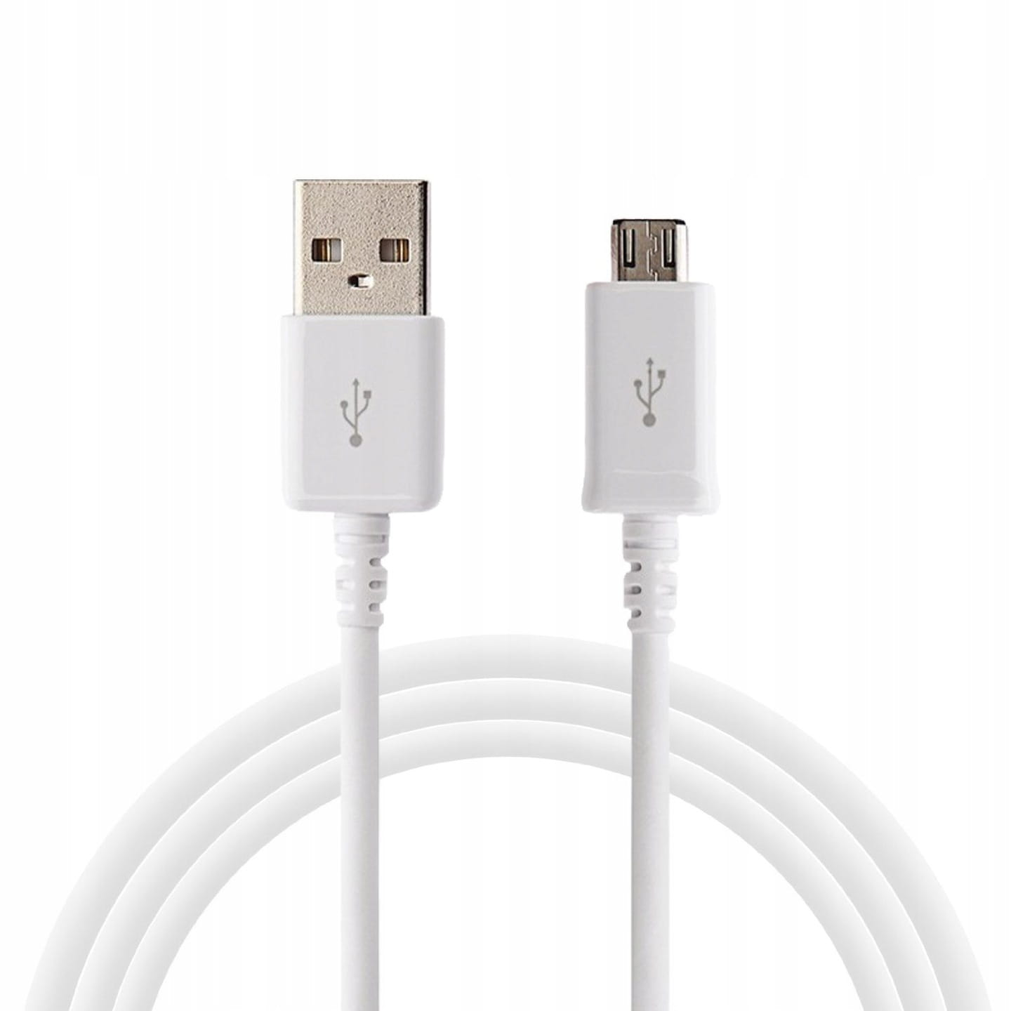 Kabel micro USB do Samsung Quick Charge dł. 1m