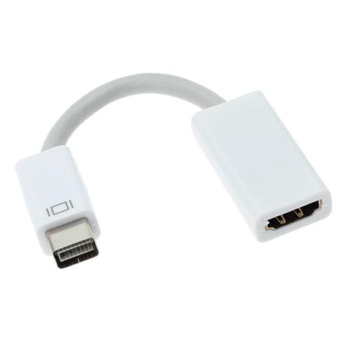 Adapter Kabel Mini DVI-HDMI